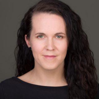 Mgr. Lucie Mašková