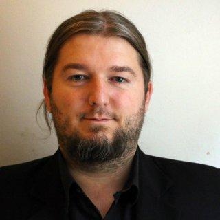 Mgr. Břetislav Kantor
