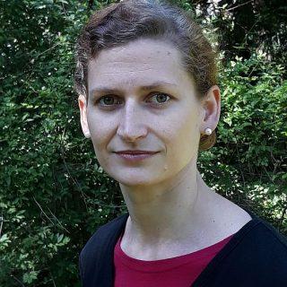 Mgr. Eva Vojáčková