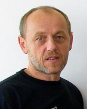PhDr. Josef Radimecký, Ph.D., MSc.